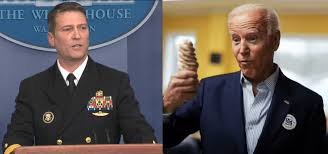 Something Is Not Right' With Biden, Obama White House Doctor ...