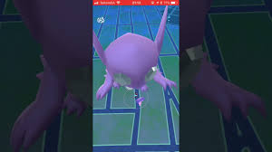 Pokémon GO - Mega Sableye Encounter! - YouTube