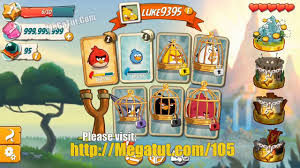 Angry Birds 2 Hack ✦ Angry Birds 2 ( New Upgrade ) ✦ Upgrade ...