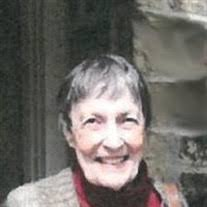 Marian Eleanor Johnson Obituary - Visitation & Funeral Information