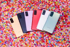 Samsung Galaxy S20 FE Unpacked event ...