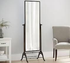 clark floor mirror standing mirror