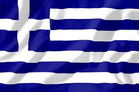 Griekse vlag 100x150cm