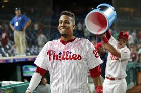 Phillies 2018 season report card: Outfielder Aaron Altherr