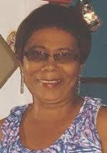 "Aurora Lewis-Rodriquez also known as ""Teacher Aurora"" | GoGouyave"