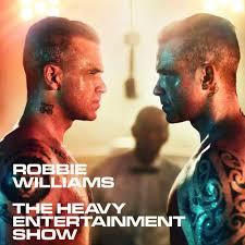 Williams, Robbie - The Heavy Entertainment Show - Amazon.com Music