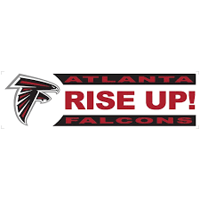 Atlanta Falcons Car Decals Decal Sets Car Decal Official Atlanta Falcons Pro Shop