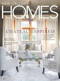 new orleans homes and lifestyles winter