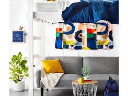 Dorm Room Decorating Ideas Decor Essentials Hgtv