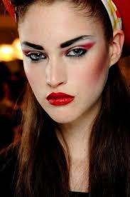 12 gorgeous 80 s inspired makeup looks