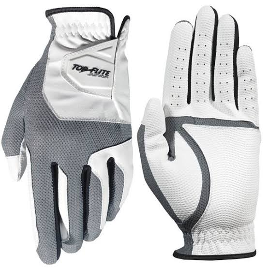 Wet Golf Gloves