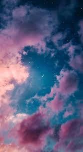 tumbler moon wallpaper pink and