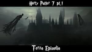 ? Harry Potter e i doni della morte - Parte 1 streaming HD ...