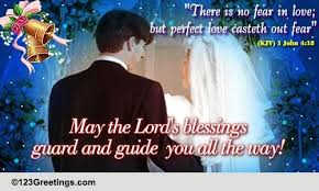 christian marriage wishes quotes