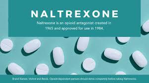 low dose naltrexone innovation