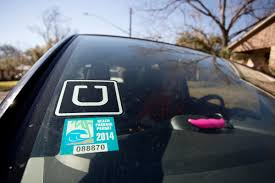 One Current City Law Goes Unfollowed By Uber And Lyft Drivers Kut