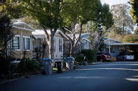 california mobile home parks