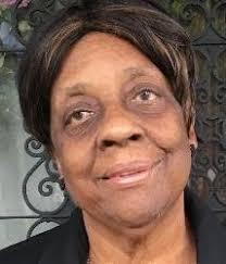 Ada Thomas 1944 - 2018 - Obituary