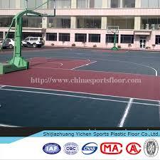 30mm gym rubber floor mat
