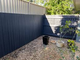 Back Fence Facelift Bunnings Workshop Community