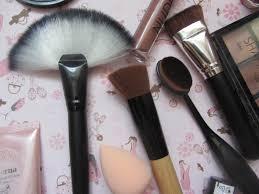 aliexpress 4pcs best makeup brush set