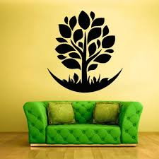 Tree Of Life Wall Decal Wall Vinyl Sticker Kitchen Design Tree Of Life Z843 Ebay