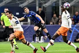Calcio in tv oggi e stasera: Valencia-Atalanta in chiaro per gli ...