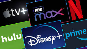 Best streaming services: a comparison ...