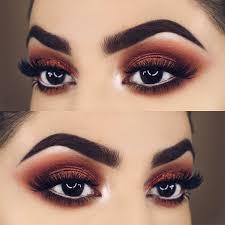eye makeup almond eyes cat eye makeup