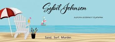 Sybil Johnson | Author of the Aurora Anderson Mysteries