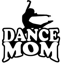 21 3cm 22 9cm Dance Mom Car Car Truck Bumper Window Sports Funny Car Stickers Reflective Vinyl Styling Black Sliver C8 1131 Sticker Sticker Roundsticker Cutting Aliexpress