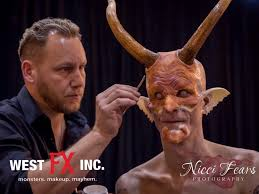 special fx secrets with jeff west