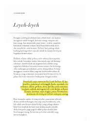 hidup sederhana book by desi anwar gramedia digital
