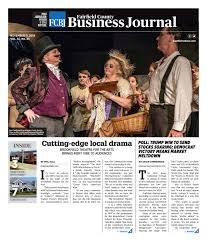 Fairfield County Business Journal 111119 by Wag Magazine - issuu