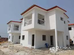 maisons À vendre duplex neuves de 4