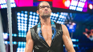 Ex-WWE star Adam Rose suffered heart attack scare over the weekend