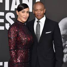 Dr. Dre's Wife Nicole Young Files for Divorce | PEOPLE.com