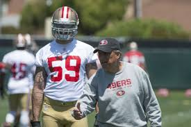 49ers gamble on Aaron Lynch is beginning to pay off - Niners Nation