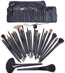 makeup brush set cosmetic brushes