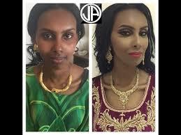 makeup contouring tutorial dark skin