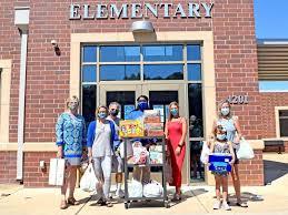 Kiwanis Club shows support to local educators, school staff | News Break