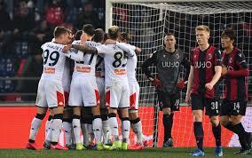 Bologna Genoa 0-3, gol e highlights. Colpo salvezza di Nicola ...