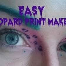 eye makeup craft tutorials