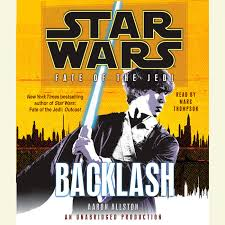 Backlash: Star Wars (Fate of the Jedi) by Aaron Allston | Penguin ...