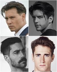 How to Rock Johnny Depp's Most Iconic Hairstyles - The Trend Spotter   Johnny  depp hairstyle, Rock hairstyles, Mens hairstyles