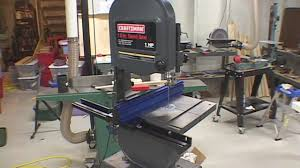Kreg Bandsaw Fence Install Aka How To Drill And Tap A Hole Youtube