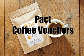 pact coffee vouchers the best discount vouchers for pact coffee