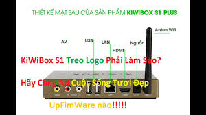 Hướng Dẫn Up Firmware& Share Full Tivi Box Q1 - Q9 - Kiwi Box S1 ...