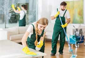 Learn to Search for Professional Home Cleaning Services – Cleanup ...