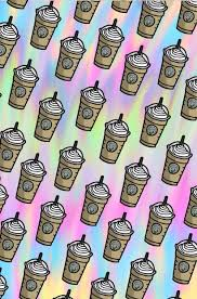 colors cute starbucks wallpaper